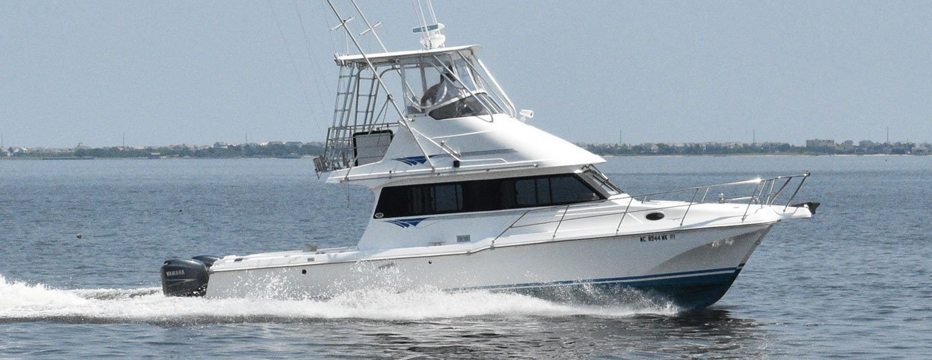 Outer banks charter fishing obx obx charter fishing for Fishing charters outer banks